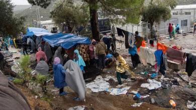 Photo of اليونان تنوي إعادة 10 آلاف مهاجر إلى تركيا بسبب أعمال شغب