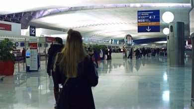 Photo of تأجيل مئات الرحلات في المطارات الفرنسية بسبب عطل معلوماتي