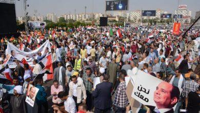 Photo of مصر ترفض انتقادات حقوقية دولية حول قمع المتظاهرين