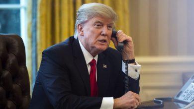 Photo of ترامب ينفي تسببه في أزمة بين الكونجرس والاستخبارات بسبب مكالمة هاتفية