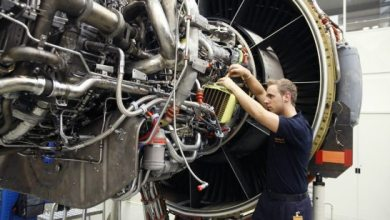 Photo of ميكانيكي طائرات يحاول العبث بأنظمة طائرة أمريكية قبل إقلاعها
