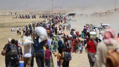 Photo of وزير: لبنان لن يستطيع الاستمرار في استضافة النازحين السوريين