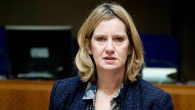 Photo of وزيرة بريطانية: جونسون ملتزم بالتوصل لاتفاق للخروج من بريكست