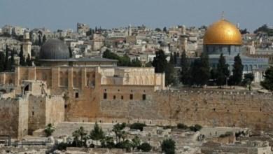 Photo of فلسطين ستلجأ للمحاكم الأمريكية لمنع تسجيل مواليد القدس
