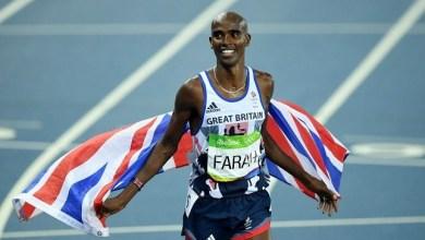 """Photo of العداء البريطاني""""فرح"""" يكشف سبب عدم مشاركته في بطولة العالم لألعاب القوى"""