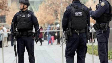 Photo of أمريكا تعتقل بريطانيًا للاشتباه بتورطه في أعمال إرهابية