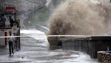 Photo of هاجيبس يقترب من اليابان وتوصيات بإجلاء أكثر من مليون شخص