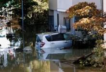 Photo of اليابان تعلن مقتل 58 فى إعصار هاجيبيس