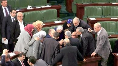 Photo of هل يربك التحصّن بالبرلمان حسابات الناخبين في تشريعيات تونس؟