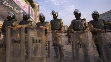 Photo of العراق: فرض حظر التجول في الديوانية حتى إشعار آخر