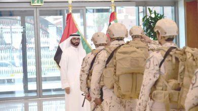 Photo of الجيش الإماراتي يسلم عدن إلى القوات السعودية واليمنية