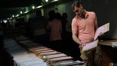 Photo of نتائج أولية : انتخابات الرئاسة في أوروجواي تتجه إلى جولة ثانية