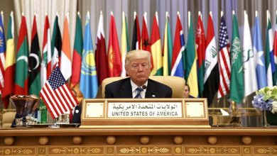 Photo of صحيفة: قرارات ترامب المتناقضة تشعل الأوضاع في الشرق الأوسط