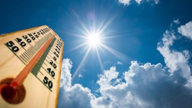 Photo of درجات الحرارة في واشنطن تحطم الأرقام القياسية