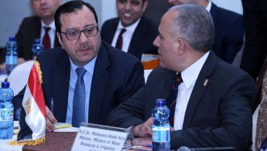 Photo of مصر تعلن فشل مفاوضات سد النهضة وتطلب تدخل أمريكا
