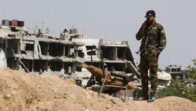 Photo of مبعوث أمريكي: يدعو لوقف إطلاق نار شامل في كافة أنحاء سوريا