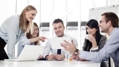 Photo of تقرير يؤكد تفوق النساء على الرجال في وظيفة المدير المالي