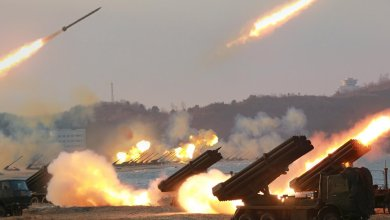 Photo of أمريكا تختبر صاروخًا جديدًا عابرًا للقارات (فيديو)