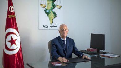 Photo of قيس سعيد رئيسًا لتونس بعد فوز كاسح بنسبة 77%