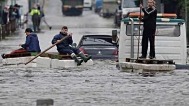 Photo of فرنسا تعلن حالة الكوارث الطبيعية في 186 بلدية جنوب البلاد