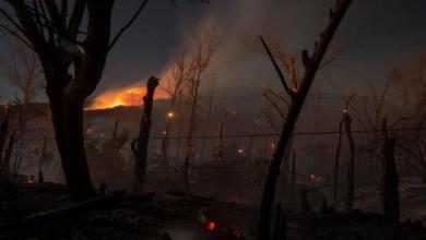 Photo of قطع الكهرباء عن 1.9 مليون مواطن في كاليفورنيا