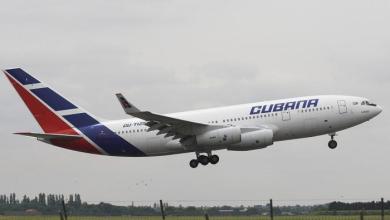 Photo of العقوبات الأمريكية تجبر الخطوط الكوبية على إلغاء رحلاتها لـ7 دول