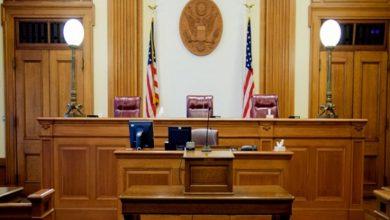 Photo of قاض أمريكي يرفض حصانة ترامب ويأمره بالكشف عن إقراراته الضريبية