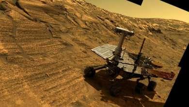 Photo of الصين تكشف لأول مرة عن مسبار استكشاف المريخ