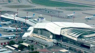 Photo of الكويت وأمريكا يوقعان مذكرة تفاهم في مجال الطيران المدني