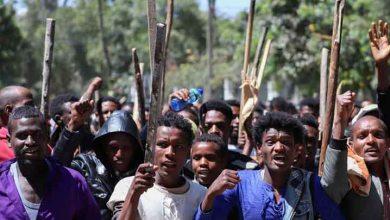 Photo of ارتفاع حصيلة قتلى المظاهرات في إثيوبيا إلى 67 قتيلًا