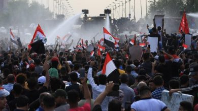Photo of قتلى وجرحى مع تجدد المظاهرات في العراق