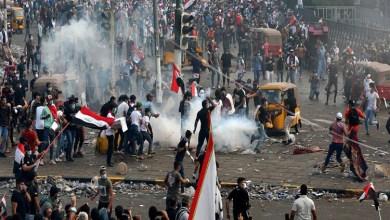 Photo of 229 قتيلًا في مظاهرات العراق حتى الآن