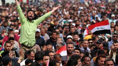 Photo of فيديو.. مشاجرة بين عراقيين في ميشيجان بسبب هتاف ضد إيران