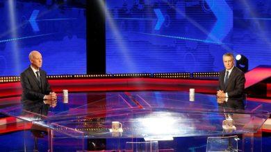 Photo of مرشحا الرئاسة في تونس يتفقان على رفض التطبيع ومنع دخول الإسرائيلين