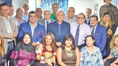 Photo of تدشين المنظمة العربية الأمريكية للثقافة في نيويورك