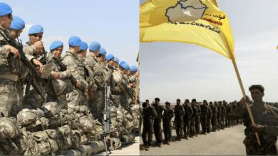 Photo of توقف الاشتباكات في رأس العين بين الجيش التركي وقسد