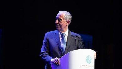 Photo of مشاكل في القلب قد تمنع الرئيس البرتغالي من الترشح مجددًا