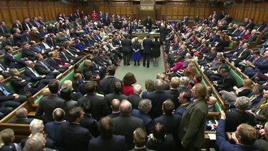 Photo of قائمة جديدة من الكلمات والعبارات الممنوعة في مجلس العموم البريطاني