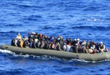 Photo of 80 ألف لاجئ قدموا إلى أوروبا عبر المتوسط في 2019