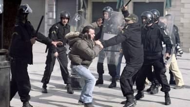 Photo of مصرع فرنسي وإصابة جندي في حادث طعن بولاية بنزرت التونسية