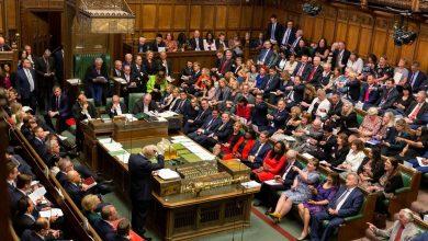 Photo of مجلس العموم البريطاني يرفض التصويت على اتفاق بريكست الجديد