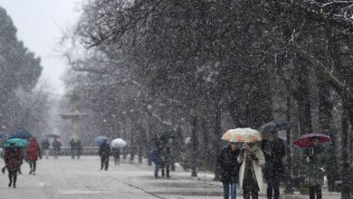 Photo of فرنسا: مصرع 3 أشخاص وإجلاء الآلاف جراء العواصف والأمطار الموسمية