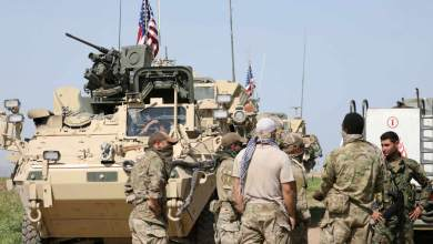 Photo of هل تراجعت أمريكا عن نيتها الانسحاب من سوريا؟