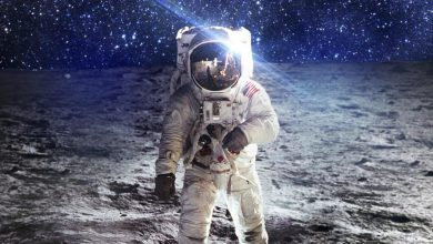 Photo of بالفيديو.. عالم مصري يرد على المشككين في صعود أمريكا إلى القمر