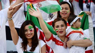 Photo of الملاعب الإيرانية تفتح أبوابها للنساء بعد ضغط الفيفا