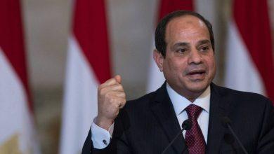 Photo of السيسي يحذر من التشكيك أو التقليل من قيمة الجيش المصري
