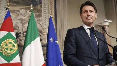 Photo of رئيس الوزراء الإيطالي: نسعى لحظر أوروبي على بيع الأسلحة لتركيا
