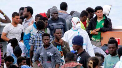 Photo of أمريكا تعتقل مليون مهاجر على الحدود الجنوبية خلال عام
