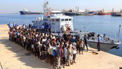 Photo of مرسوم إيطالي لتسريع عمليات إعادة المهاجرين إلى أوطانهم