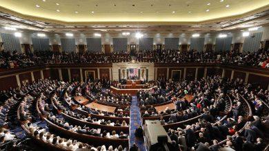 Photo of الشيوخ الأمريكي يصوت لصالح انضمام مقدونيا الشمالية للناتو